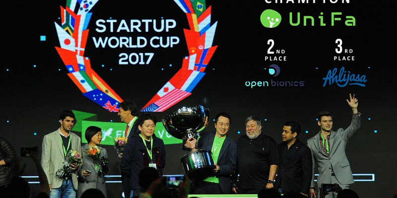 Startup World Cup (SWC)