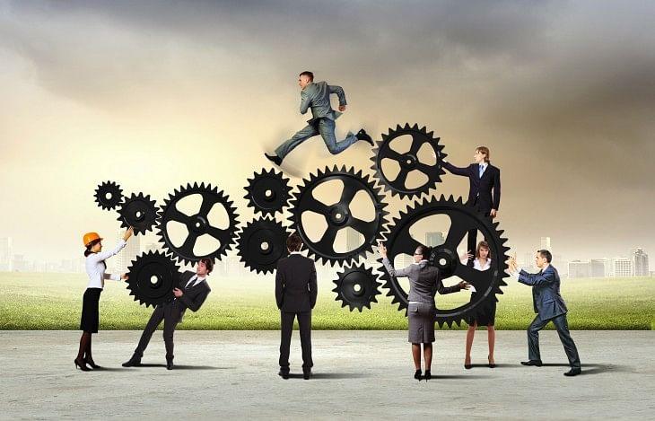 dedicated development team for enterprise