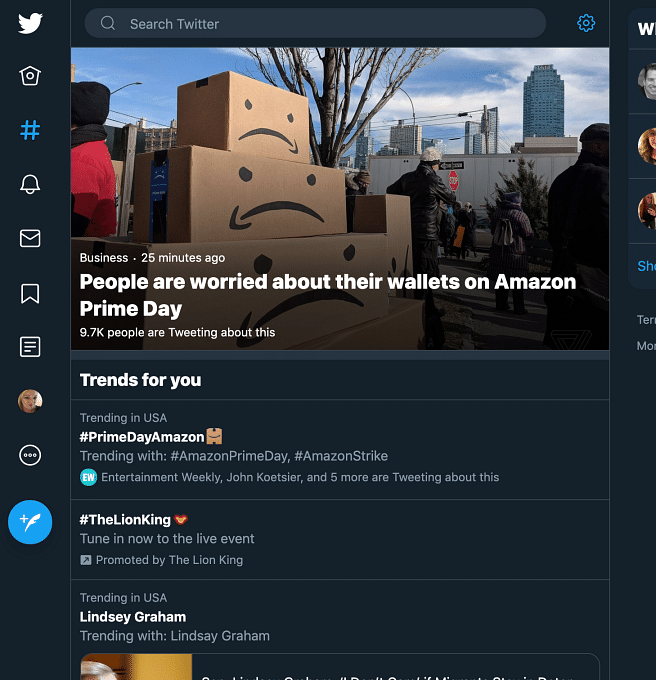 Twitter Redesign: Everything You Need to Know About
