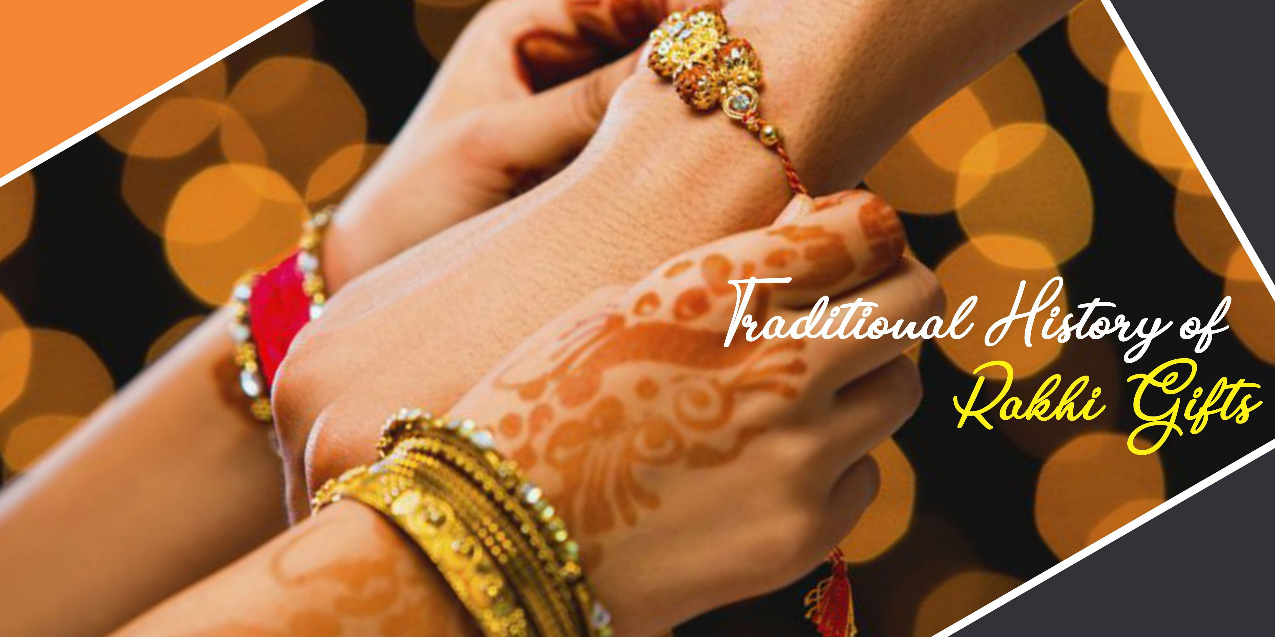 All You Need to Know About the Rakhi Return Gift Tradition