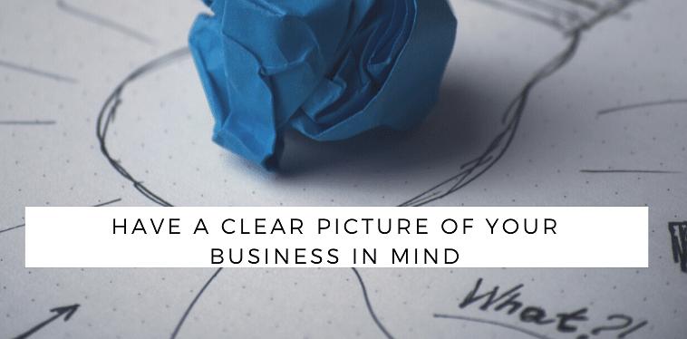 Blueprint of Business