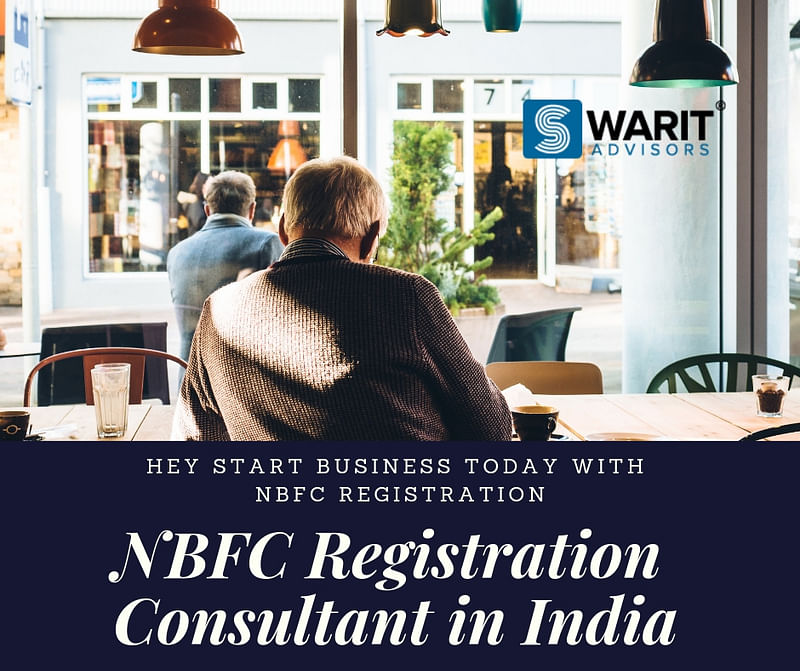 NBFC Registration