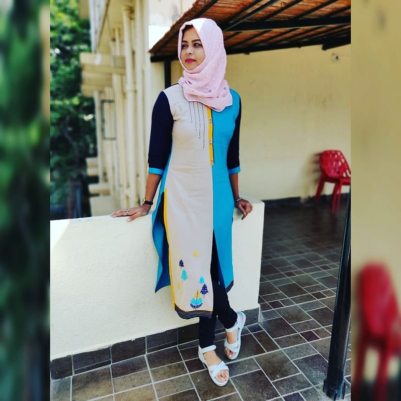 Rohia Munavar Shaik