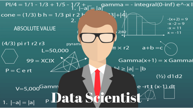 [Jobs roundup] If algorithms and Big Data excite you, check these data scientist job openings