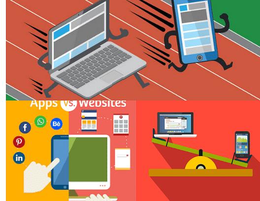 Mobile App Vs Website: Final Notes