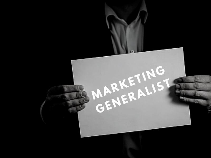 Marketing Generalist