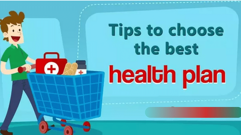 Important Points to Weigh the Best Health Insurance Plan
