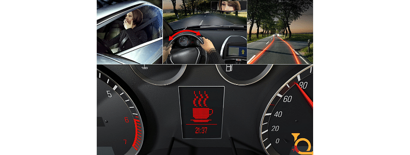 Preventative technologies for driver drowsiness