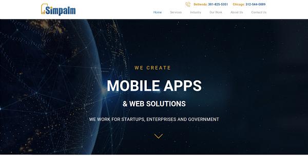 15 Topmost Web Application Development Companies for Start-up's