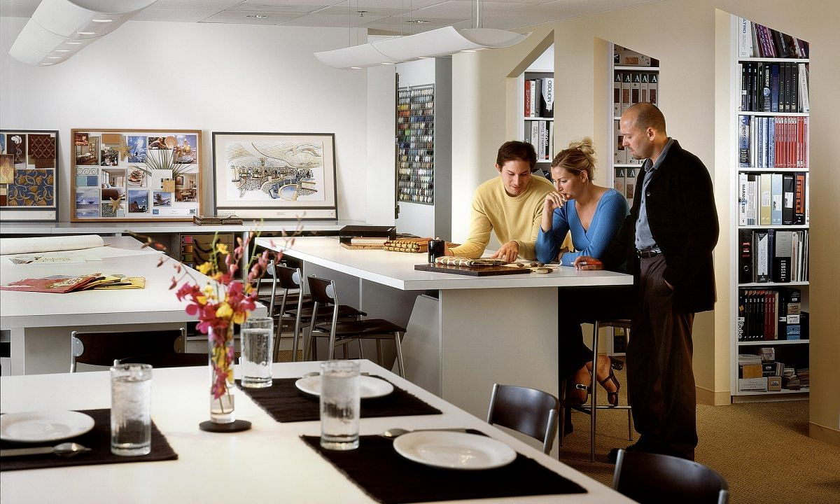 All you need to know about interior designing how to - How do you become an interior designer ...