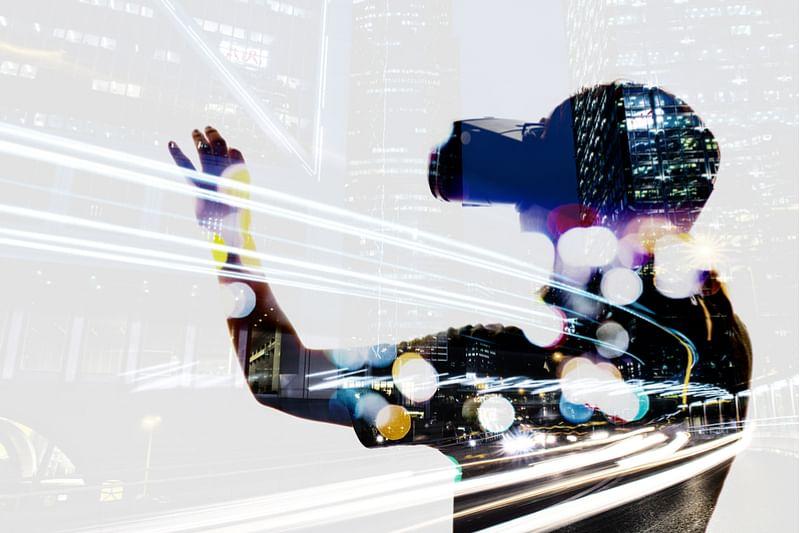Top Augmented Reality/Virtual Reality companies