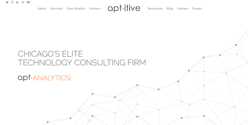 top tech consulting firms