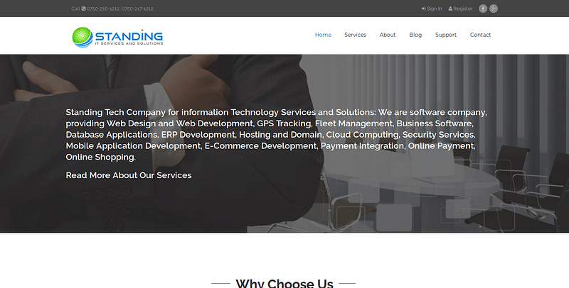 Top IT consulting, tech consulting firms