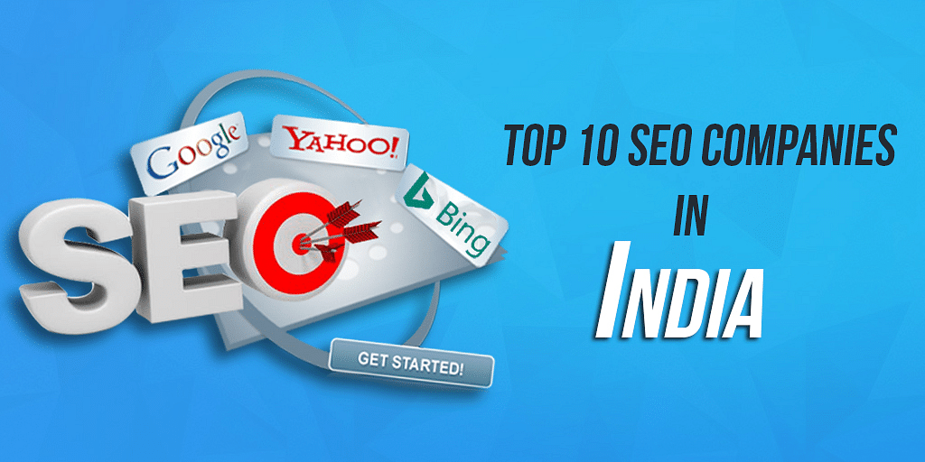 List of Top 10 SEO Companies in Hyderabad, India 2018