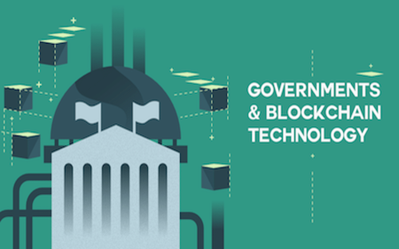 Blockchain and Government