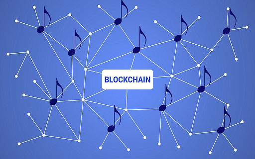 Blockchain & Music
