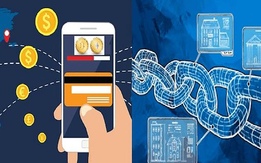 Blockchain & Cryptocurrency