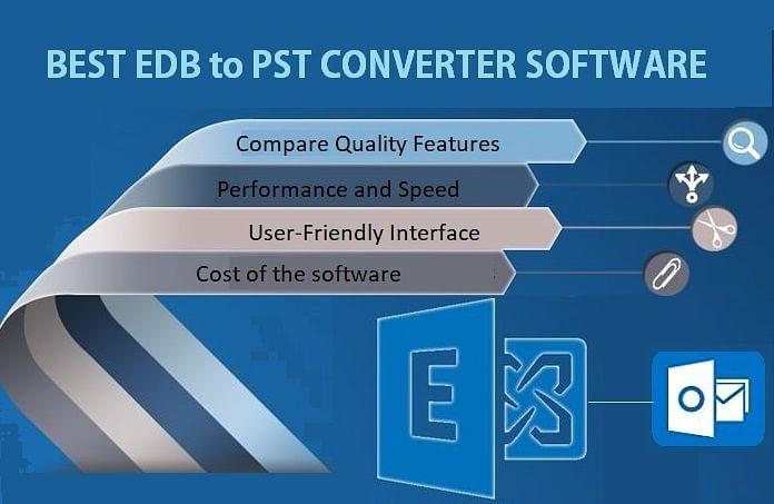 How to Convert Public folder EDB files to PST?