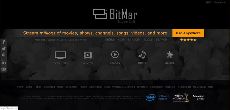 BitMar_screenshot