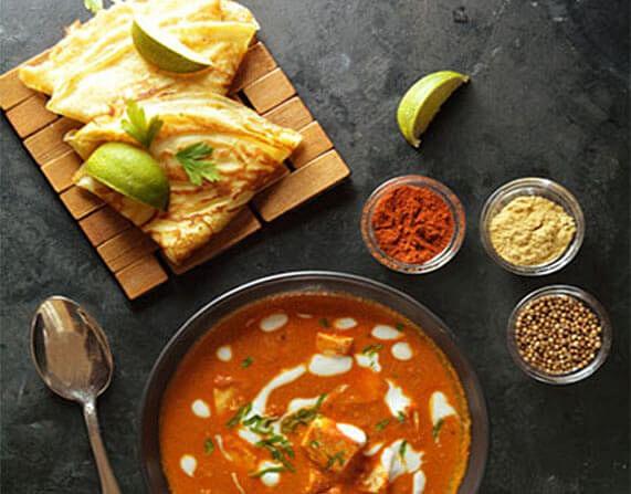Best Lunch Restaurant in Meerut