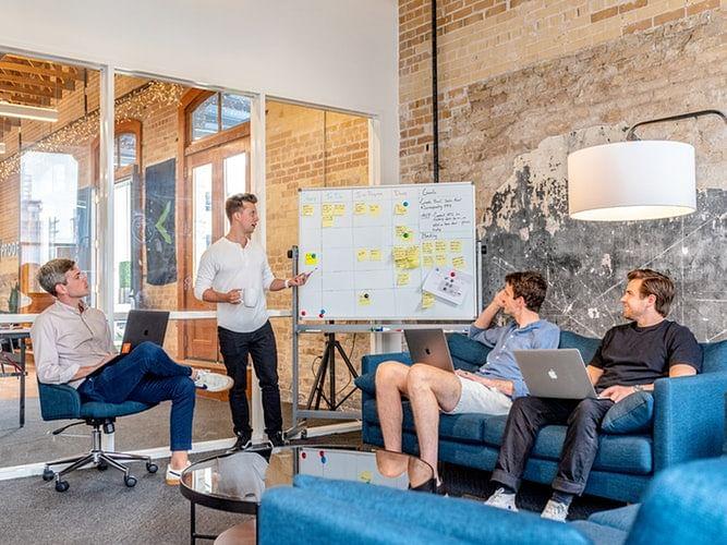 How to start a start-up