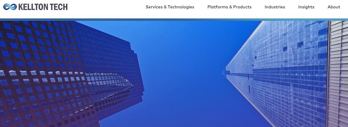 Kelten tech real estate software