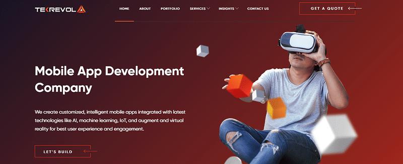 mobile app developer in melbourne