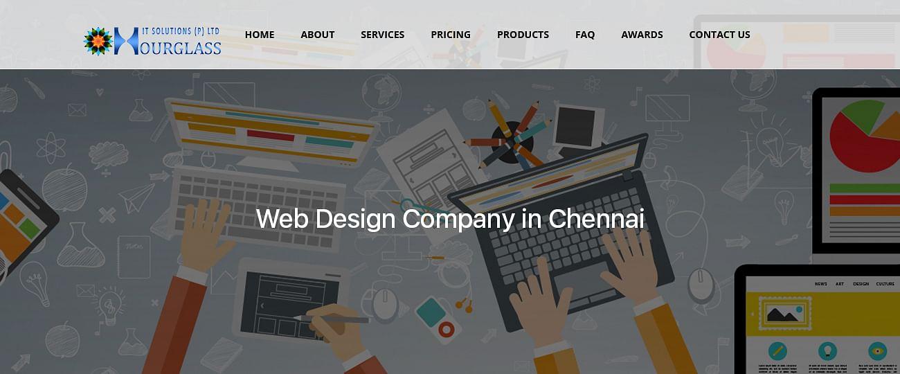 10 Topmost Web Design & Development Companies in Chennai