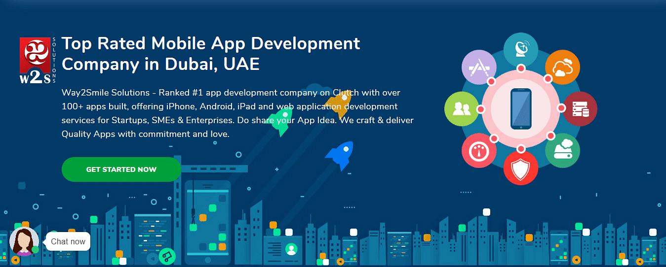Way2Smile UAE