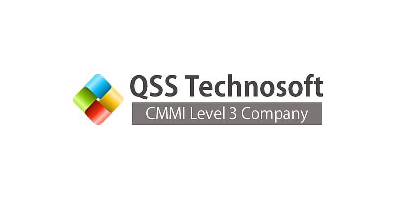 QSS Technosoft logo