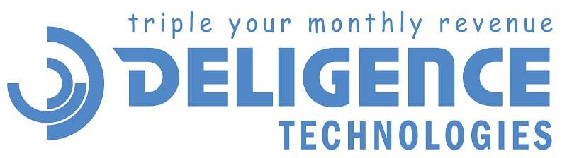 Deligence Logo