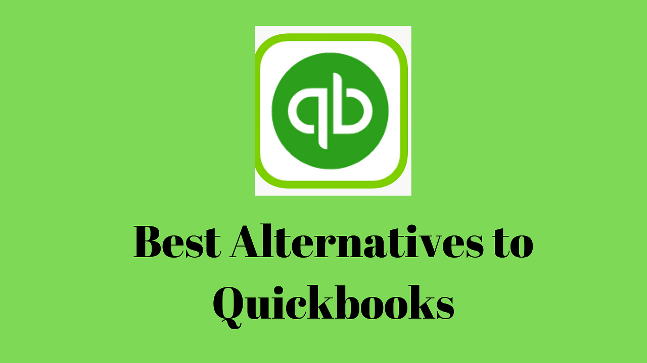 Getting The Alternative To Freshbooks To Work