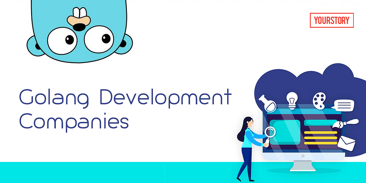 Top 10 GoLang Development Companies in 2019