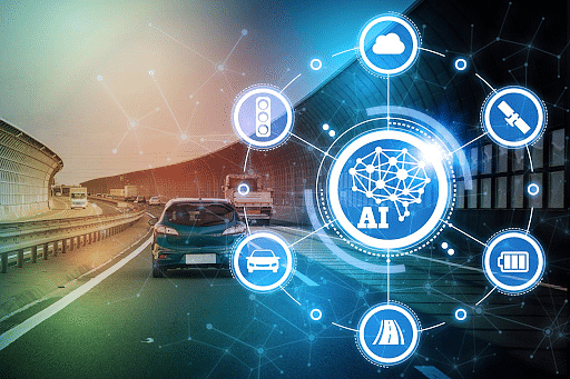 Top ways AI is Helping the Automotive Industry to Market & Sell Cars