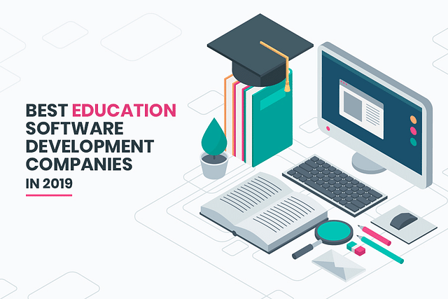 Top 15 Education Software App Development Companies in India ...