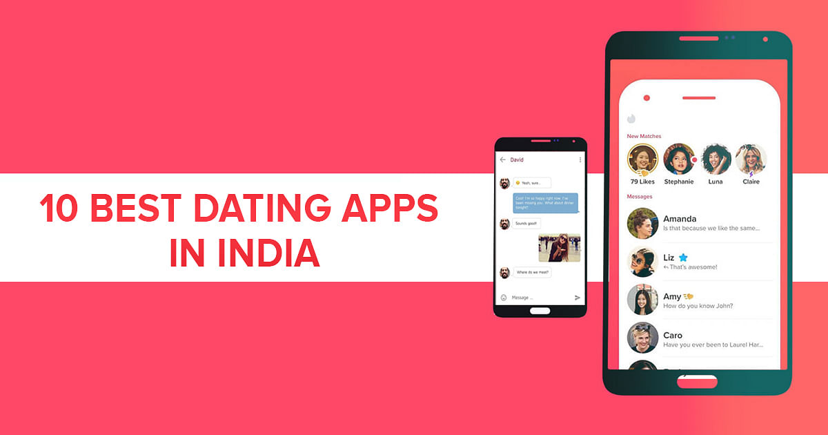 Best dating apps ranker
