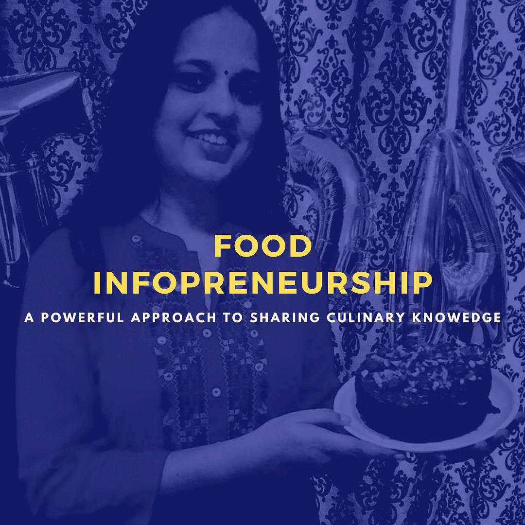 Mrs Feeds - Food Infopreneurship Venture