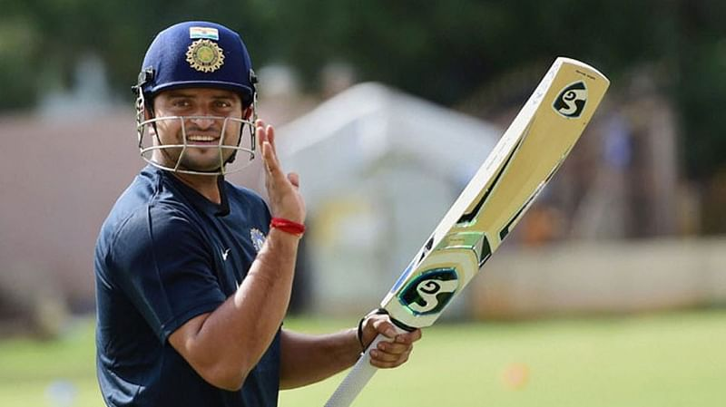 Suresh Raina contributed INR 52 lakh( Rs 21 lakh to the Chief Minister's Relief Fund of Uttar Pradesh and 31 lakh to the Prime Minister's CARES Fund)  Get More On Stumps and Bails