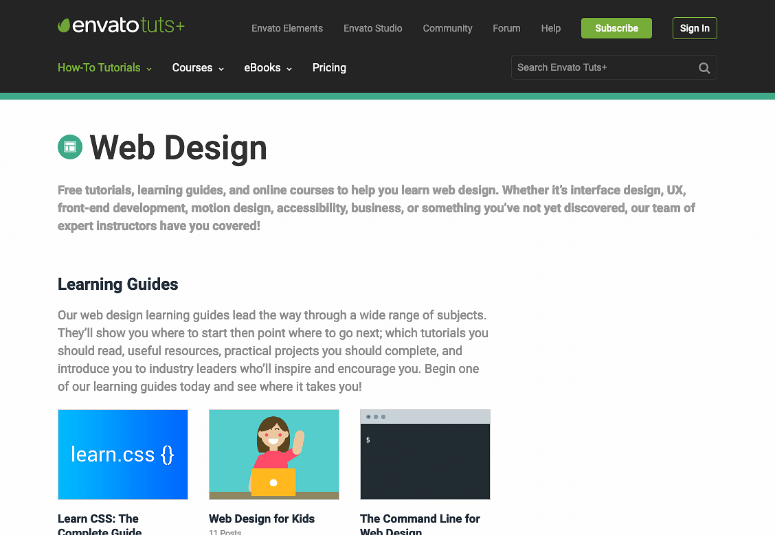 10 Best Web Designing Blogs