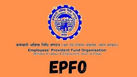 EPFO Registration