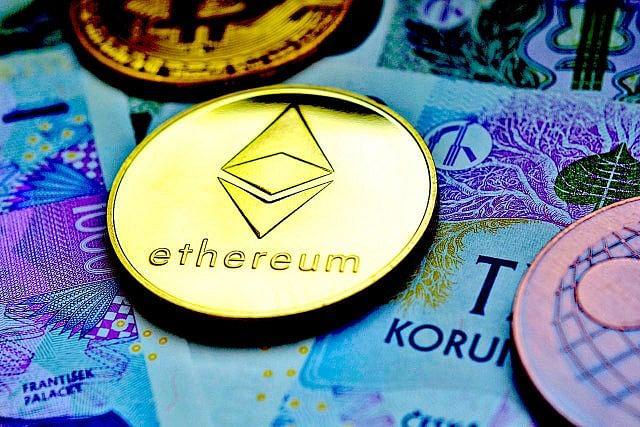 Ethereum, Litecoin's,