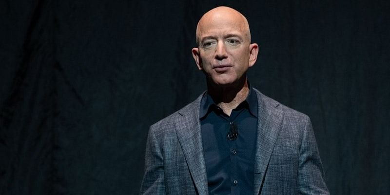 Amazon CEO Jeff Bezos predicts that India is going to own the 21st century