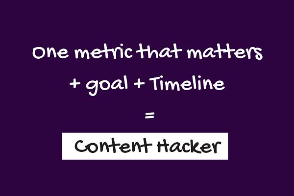Content hacker