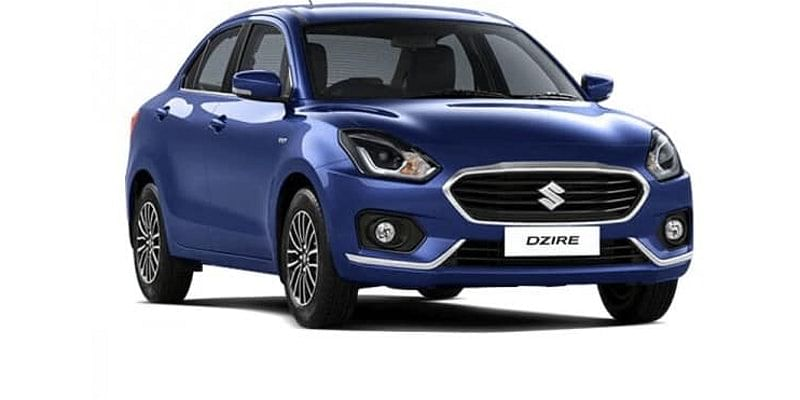 Top 10 Five Seater Cars In India At Economical Prices