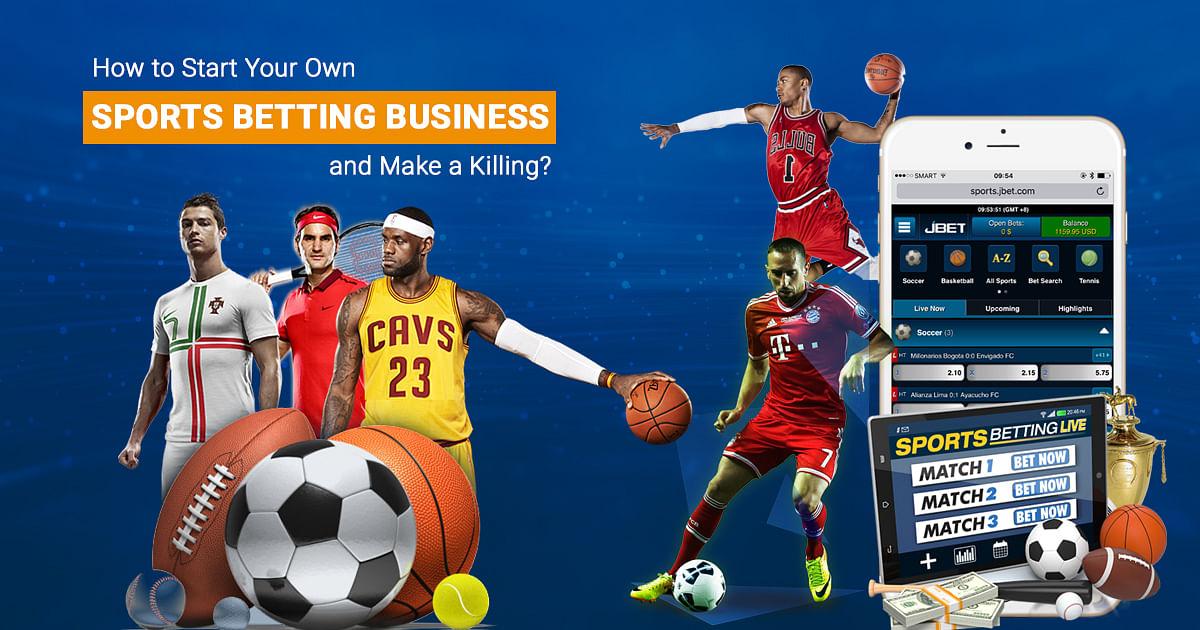 Starting a sports betting company wsbetting kibris haber