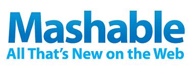 Mashable Website