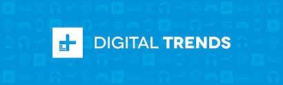 Digital Trends Logo