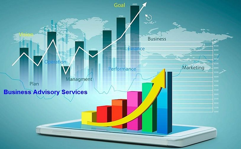 business advisory firms