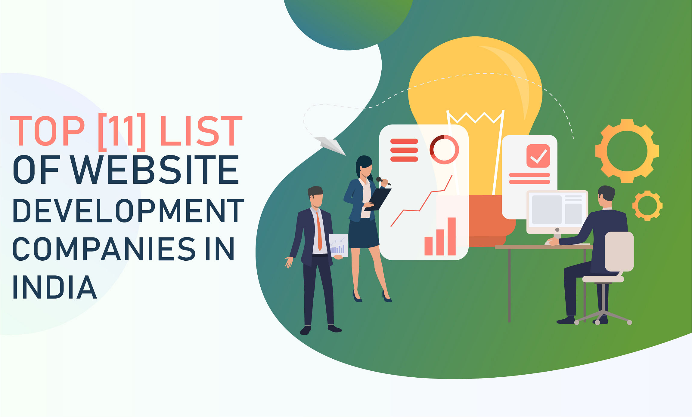 Top 11 List of Website Development Companies In India |YourStory
