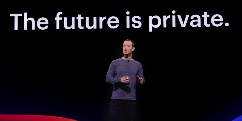 Mark Zuckerberg, F8, Facebook conference